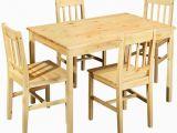 Küchentisch Mit 4 Stühlen Carma Carola Küchentisch Set 120x80cm Massiv Kiefer Mit 4