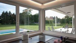 Lärmschutz Einfamilienhaus Garten Modernes Lichtdurchflutetes Einfamilienhaus Mit Garten