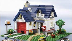 Lego Creator 5891 Haus Mit Garage Lego Creator 5891 Haus Mit Garage