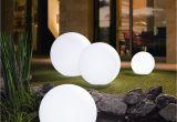 Leuchtkugel Garten Farbwechsel Led Akku Leuchtkugel 3 Jahre Garantie