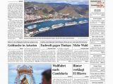 Lidl Bad Und Küchenfarbe Wochenblatt Zeitung Der Kanarischen Inseln Ausgabe 140