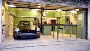 Lüftungsgitter Garage 85mm the 12 Gauge Garage