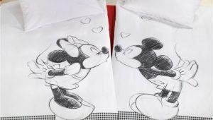 Minnie Maus Bettwasche Lidl Mickey Mouse Bettwäsche Lidl