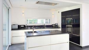 Modern Kuche Ideen Startup Die Küche Wirkt Durch Ihr Schlichtes Design Sehr Modern