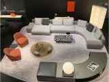 Modern sofa Design 2019 isaloni 2019 Meet some Of the Most Interesting Brands On