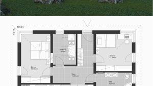 Moderne Bungalows Mit Garage Design Bungalow Modern Mit Walmdach Architektur & 3 Zimmer
