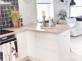 Moderne Junge Küche Ideen Kleine Schmale Küche