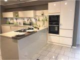 Moderne Küche Ohne Griffe Häcker Musterküche Moderne Küche Ohne Griffe