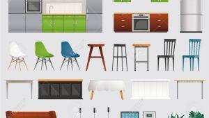 Moderne Küchen Zubehör Regal Ideen Wohnzimmer