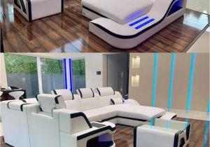 Moderne sofas Xxl Xxl Wohnlandschaft Palermo Leder In 2020