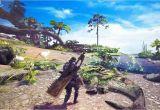 Monster Hunter World Garten Monster Hunter World Gameplay Ps4