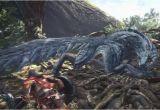 Monster Hunter World Garten Monster Hunter World Trailer Enthüllt 6 Neue Monster