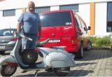 Motorroller Garage Der Rollerladen Pfaffenberg