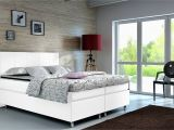 Musterring Bett Florida Boxspringbett 160×200 Bettkasten