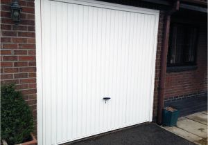 Novoferm Garage Doors Novoferm Retractable Garage Door Installed by Swan Gates