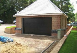 Novoferm Garage Doors Novoferm Sectional Garage Door Fitted In Cobham Surrey