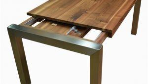 Nussbaum Tisch Massiv Ausziehbar Esstisch Nussbaum Massiv Von Tischmoebel