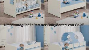Paidi Fabio Bett Umbauen Paidi Kinderbett Umbauen Galerie Babybetten