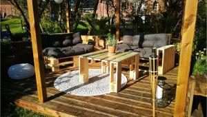 Palettenmöbel Garten Lounge Gartenmöbel Aus Paletten Palettenmöbel Garten