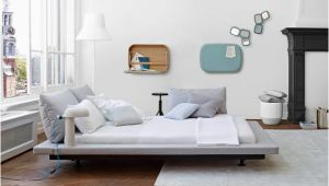 Peter Maly Bett Puristische Betten [sch–ner Wohnen]