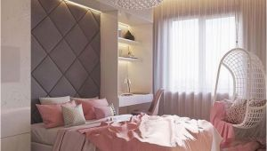 Pinke Schlafzimmer Deko Pink and Gray Bedroom🌼 Via Pinterest