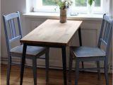 Platzsparender Küchentisch Lassen Küchentisch Schmal