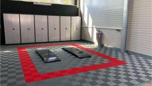 Pvc Fliesen Klicksystem Garage Garagenboden Aus Kunststoff Mit Klicksystem