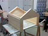 Rasenmäher Roboter Garage Anleitung Schicke Mähroboter Garage Aus Holz Für Ihren Rasenmäher