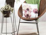 Rattansessel Garten Gebraucht Rattansessel Hacienda Rattan Sessel Mit Armlehnen Garten