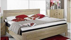Rauch Möbel Bett 140×200 Komforthohe Bett
