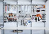 Regalsystem Garage Elfa Regalsystem Garage Garagen ordnungssystem