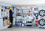 Regalsystem Garage Elfa Regalsystem Montageanleitung Garageneinrichtung