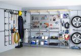 Regalsystem Garage Endlich ordnung In Der Garage Mit Elfa Garage Optimal
