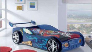 Rennauto Bett Mit Licht Auto Kinderbett Bmw