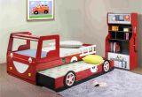 Rennauto Bett Rot 38 Schön Kinderzimmer Bett
