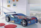 Rennauto Bett Rot Bett Auto Kinder