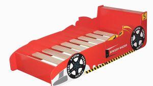 Rennautobett Roller Autobett Rennauto Bett Kinderbett Von Mcc In Einem Coolen Design