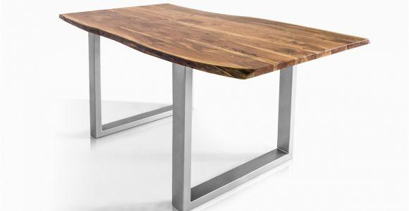 Rolf Benz Esstisch Milchglas Details Zu Massivholz Tisch Mit Baumkante Esstisch athen Akazie 160×90 180×90 Od 200×100