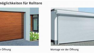 Rolltore Für Garage Hörmann Rolltore Für Maximalen Platz In Der Garage