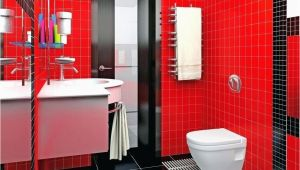 Rote Badezimmer Fliesen Rote Badezimmer Dekor Ideen Fur Blau Selbermachen