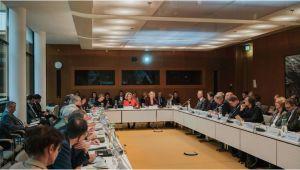 Runder Tisch Insektenschutz Großes Bemühen Für Eine Einigung Zum Insektenschutz News