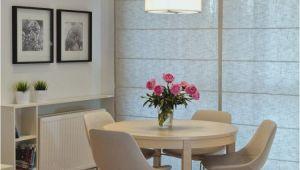 Runder Tisch Wohnzimmer Ein Runder Esstisch ist Perfekte Lösung Bei Platzmangel