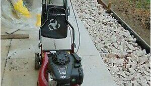 Sämaschine Für Garten Garten S 3800 E Elektromäher