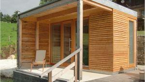 Sauna Im Garten Anschlüsse Garten Sauna