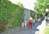 Schallschutzwand Garten Kaufen Innenarchitektur Schallschutzwand Garten