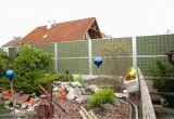 Schallschutzwand Garten Kaufen Schallschutzwand Garten Begr Schallschutz Wpc