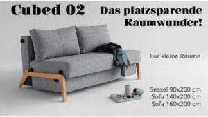 Schlafsofa Platzsparend Design Schlafsofa Schlafsofas Online Kaufen ♥