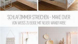 Schlafzimmer Design Beige Neue Wandfarbe Fürs Schlafzimmer Ein Boho Traum In Beige