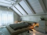Schlafzimmer Design Wände Moderne Schlafzimmer Mit Dachschräge