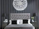 Schlafzimmer Einrichten Graues Bett 15 Einzigartige Schlafzimmer Ideen In Schwarz Weiß